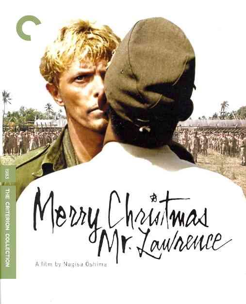MERRY CHRISTMAS MR. LAWRENCE BY OSHIMA,NAGISA (Blu-Ray)