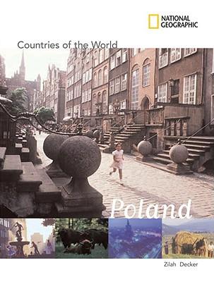Poland By Deckker, Zilah
